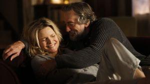 Farväl till maffian, Michelle Pfeiffer, Robert De Niro