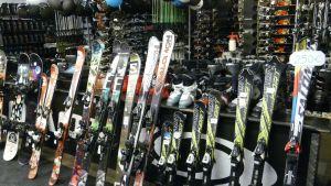 Talma Ski i Sibbo