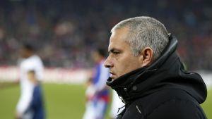 Jose Mourinho, november 2013