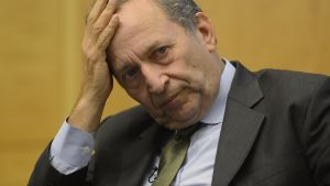 nationalekonom larry summers
