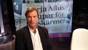 Staffan Bruun i Obs debatt 19.12.2013.