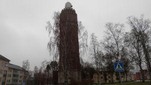 Vattentornet i Jakobstad