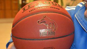 Susijengis basketboll