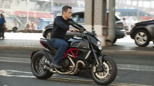 Jack Ryan:Shadow Recruit, Chris Pine
