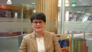 Marianne Nummela
