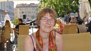 Siv Westerlund