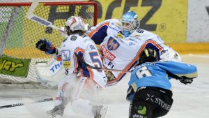 Pelicans-Tappara, 25.1.2014