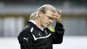 Marko Rajamäki, 2013