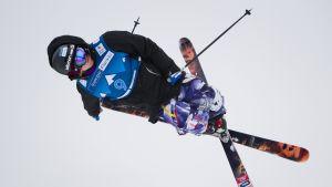 Antti-Jussi Kemppainen, OS 2014