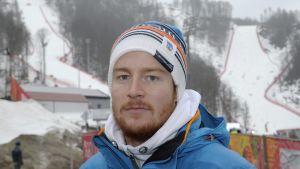 Samu Torsti, OS 2014