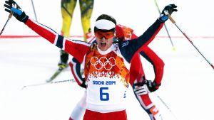 Jörgen Gråbak, OS 2014