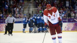 Jevgenij Malkin, OS 2014