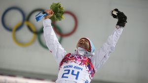Ole-Einar Björndalen, OS 2014