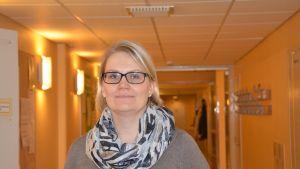 Maria Hollsten