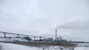Kolkraftverket i Tahkoluoto