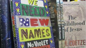NoViolet Bulawayo: We need new names