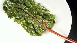 Grönsaker är förvisso nyttigt, men den som vill hålla vikten bör äta tillräckligt mycket av allt. Bild: YLE/Glowimages
