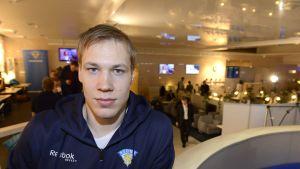 Petteri Wirtanen, februari 2013