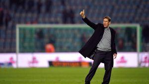Rudi Garcia blir ny tränare i Roma