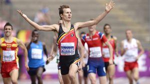 Pieter-Jan Hannes, U23-EM