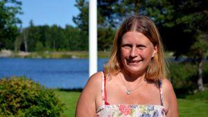 Siw Gustavsson