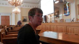 Professor Katarina Nylund