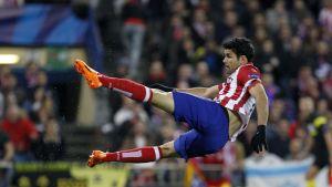 Diego Costa nätar.