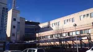 Pejas sjukhus i Vanda