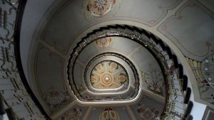 janis roszentals museum riga, jugend