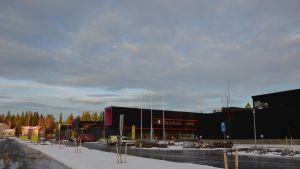 Campus Kungsgården YA