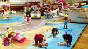 Leksaker för barn.
