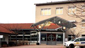 Ålands centralsjukhus