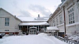 Hangö gymnasium