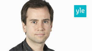 Sportredaktören Janne Karinkanta.