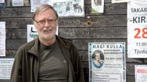 Dalsbruks byalag arrangerar minneskoncert för Magi Kulla.