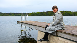 Eva Magnusson-Tamminen