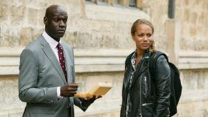 Brittiläisestä suosikkisarjasta nähdään yhdeksäs ja samalla viimeinen tuotantokausi.