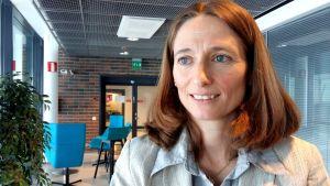 Christina Forsell, företagscoach