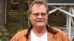 Tero Myllyvirta har undersökt bottenformationerna kring Finska vikens kustremsa.