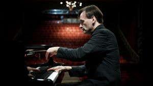 Pianisti Stephen Hough