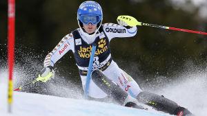 Maria Pietilä-Holmner vann i Åre