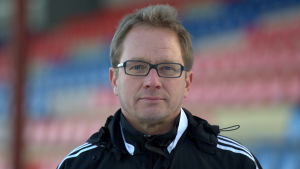 Krister Grönholm från Vasa IFK.