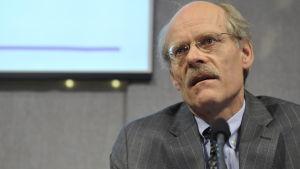 Riksbankschef Stefan Ingves.