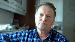 Kurt Finne, SFP-politiker i Vörå kommun.