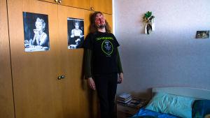 Sami Hynninen - henkilökuva 2
