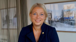 Maria Nystedt