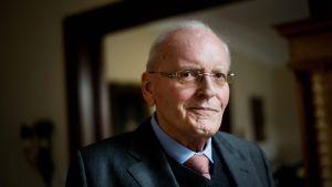 Roman Herzog, Tysklands tidigare förbundspresident
