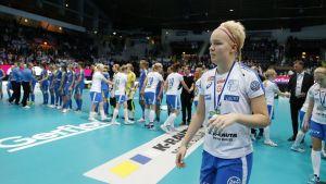 My Kippilä, innebandy-VM 2015
