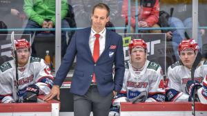 Antti Törmänen.