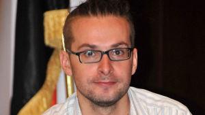 kidnappad amerikansk journalist luke somers